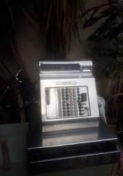 Título do anúncio: Máquina registradora antiga