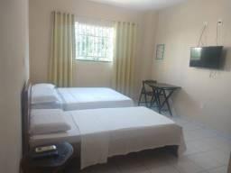 Apartamento em Ponta Negra 450 m da praia