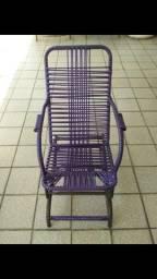 Vendo uma  cadeira  de  balanço  infantil