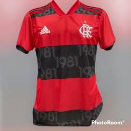 Título do anúncio: Camisa de time  1 linha nacional