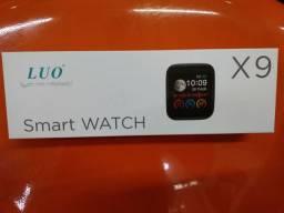 Smartwatch x9