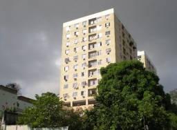 Apartamento dois quartos em Condomínio Fechado / Vaga Fixa Coberta