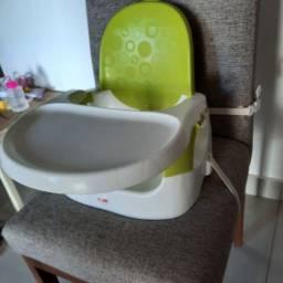 Cadeira de alimentação portátil Fischer Price