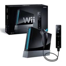 Conpro Nintendo Wii por R$100