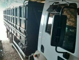 Cargo 2428 - Ano 2012 - Interclima, Pneus bons, Excelente Estado