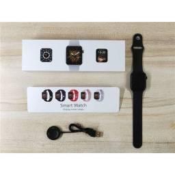 Smartwatch tela infinita ?