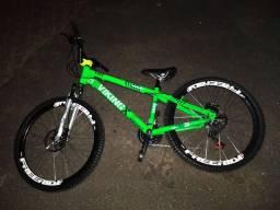 Bicicleta vikings série 29