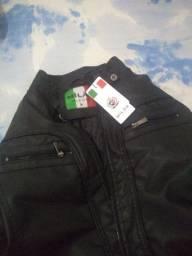 Jaqueta Itália Milão