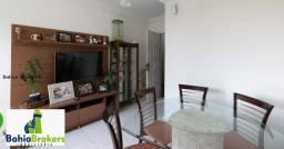Título do anúncio: Apartamento para Venda em Salvador, Paralela, 2 dormitórios, 2 banheiros, 1 vaga