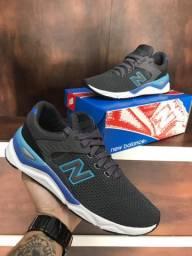 Tênis New Balance X90 - 250,00