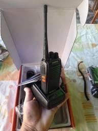 Radio transmissor baofeng 12 km