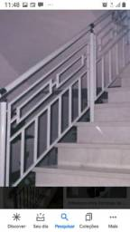P.S Serralheria grades portão basculante portões em geral
