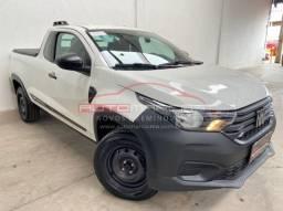 Nova Fiat Strada Endurence 1.4 CS Plus 2021