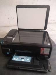 Impressora HP C4480 - Leia a descrição