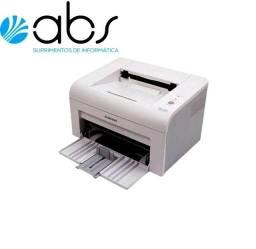 impressora laser samsung 2010ml em excelente condições com um toner + garantia