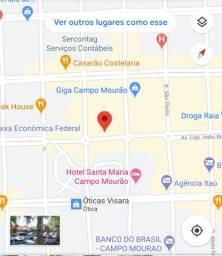 VENDO PONTO COMERCIAL CENTRO DE CAMPO MOURAO