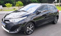 Toyota Yaris X Way Novo