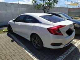Civic EX 2.0 Aut 19.000km
