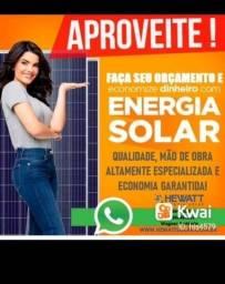 Hewatt energia solar