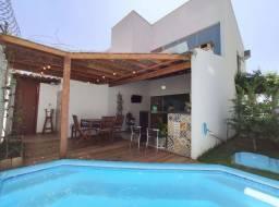 Exclusivo! Casa na Melhor Localização de Morros 5 suítes  Projetada  Piscina (TR62616)H&T