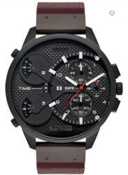 Título do anúncio: Relógio Orient masculino Mysct003g2nx + brinde.+ Nota fiscal.