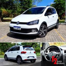 VW Fox Xtreme 1.6 Apenas 5.650 km