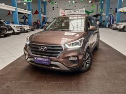 Título do anúncio: Hyundai Creta 2.0 Prestige 2017 - Único Dono