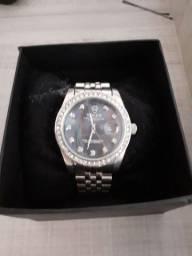 Relógio Rolex Presidente unisex