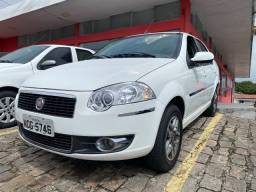 Título do anúncio: Fiat Siena Tetrafuel 1.4 Mpi Fire Flex 8v 4p