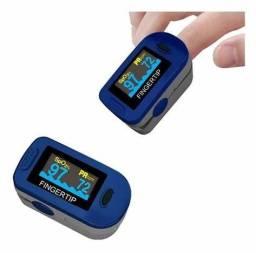 Oxímetro digital de dedo adulto e pediátrico Monitor de Frequência Cardíaca Eletrônico