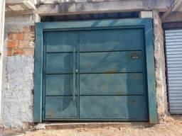 Exelente imóvel comercial com casa germinada