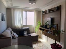 Título do anúncio: OPORTUNIDADE!!! Vendo Apartamento 2/4 - Condomínio Alto do Picuia - Caji - Lauro de Freita
