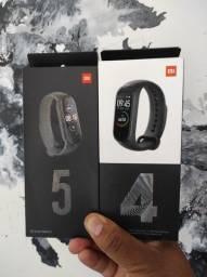 *Mi Band da Xiaomi.. NOVO LACRADO COM GARANTIA e entrega