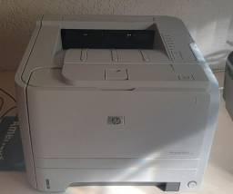 Impressora HP laser p2035