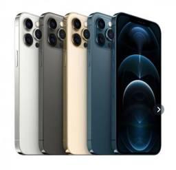 iPhone 12 pro max 128 GB #NOVO# EM 10X SEM JUROS