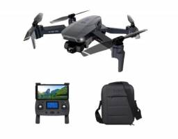 Drone Sg907 Pro, Camera 4k, Wifi 5G, GPS + Bolsa