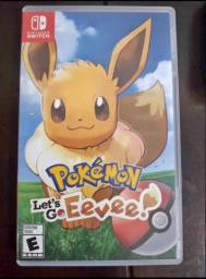 Pokémon Let?s Go Eevee - Nintendo Switch