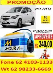 Bateria Onix - Fone 6 2 4103-1133