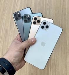 Iphone 11 Pro / Iphone 11 Pro Max Seminovos / Aceitamos o seu na troca