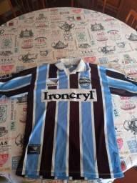 Reliquia Camisa Grêmio