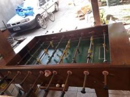 Mesa de pebolim pacal
