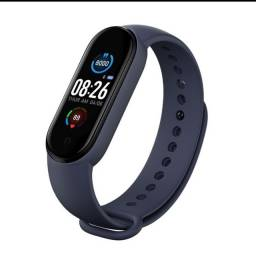 Xoss M5 Smart Watch Bluetooth 4.2 À Prova D 'Água