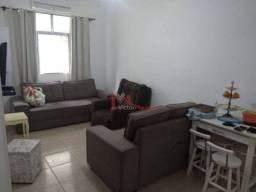 Título do anúncio: Apartamento com 2 dormitórios para alugar, 80 m² por R$ 1.800,00/mês - Barra Funda - Guaru