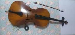 Título do anúncio: Violoncelo Brescia 4/4