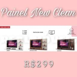 Painel New clean
