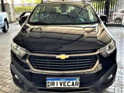 Título do anúncio: Chevrolet spin 2019 1.8 activ7 8v flex 4p automÁtico