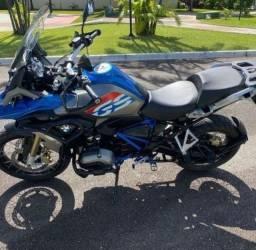 Título do anúncio: MOTO BMW R1200