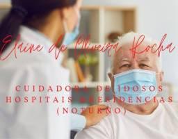 Título do anúncio: Sou cuidadora mais não tenhoexperiências