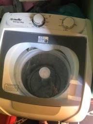 Máquina de lavar Miele 8kg