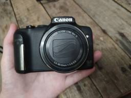 Canon Powershot SX170 IS 16 megapixels